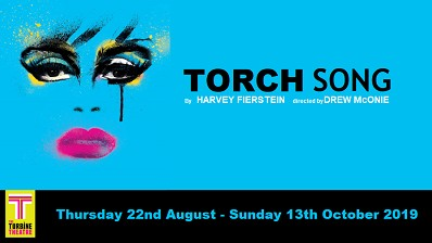 FULL CAST ANNOUNCED FOR TURBINE THEATRE'S TORCH SONG