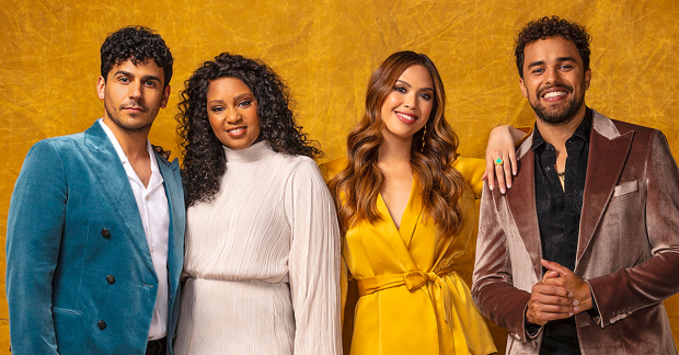 THE PRINCE OF EGYPT MUSICAL CAST ANNOUNCED