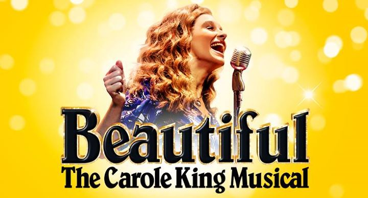 BEAUTIFUL – THE CAROLE KING MUSICAL ANNOUNCES BROADWAY CLOSURE