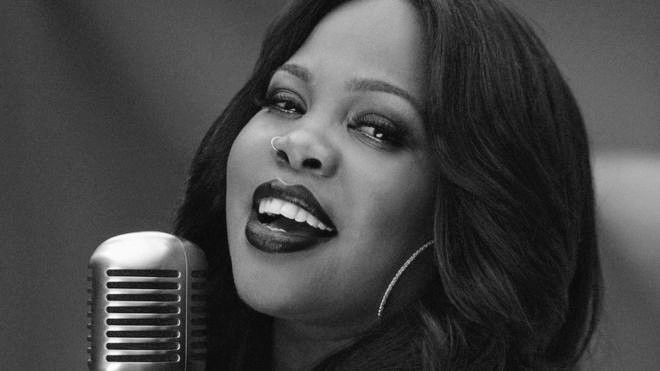AMBER RILEY TO STAR AS AUDREY II IN LA PRODUCTION OF LITTLE SHOP OF HORRORS