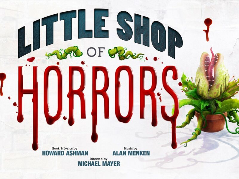 JONATHAN GROFF, CHRISTIAN BORLE & TAMMY BLANCHARD TO STAR IN NEW OFF-BROADWAY PRODUCTION OF LITTLE SHOP OF HORRORS