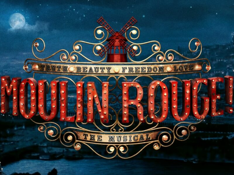 MOULIN ROUGE! ORIGINAL CAST RECORDING TO BE RELEASED
