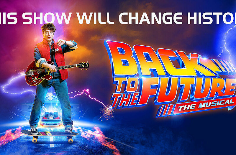 BACK TO THE FUTURE – FURTHER CASTING ANNOUNCED