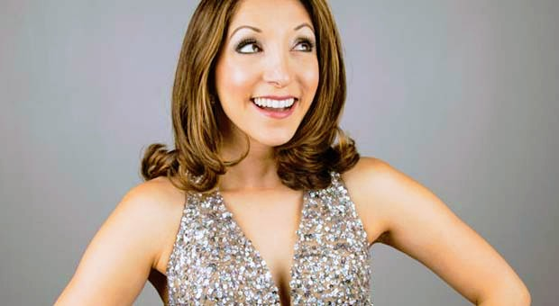 CHRISTINA BIANCO TO STAR AS FANNY BRICE IN STEPHEN MEAR'S FUNNY GIRL