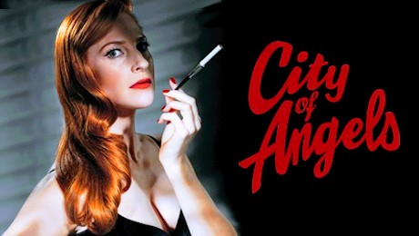 CITY OF ANGELS WEST END REVIVAL CONFIRMED – MARCH 2020