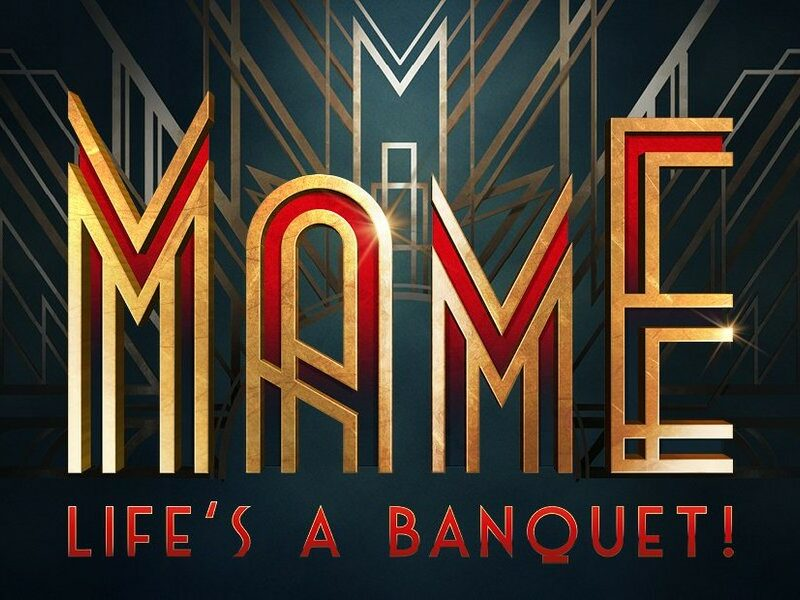 REVIEW – MAME – HOPE MILL THEATRE