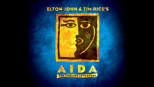 ELTON JOHN & TIM RICE'S AIDA REVIVAL ANNOUNCED