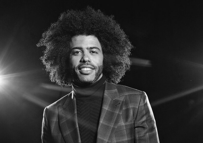 DAVEED DIGGS TO PLAY SEBASTIAN IN LIVE-ACTION THE LITTLE MERMAID REMAKE