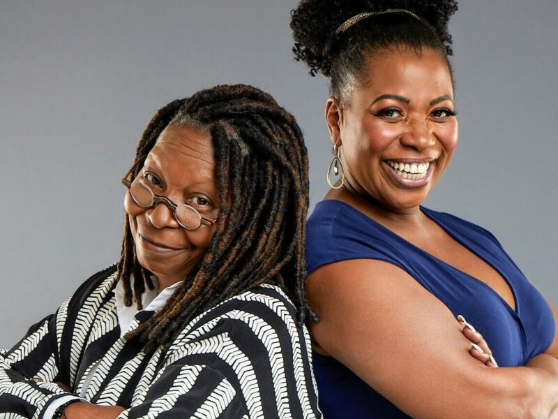 RUMOUR – WHOOPI GOLDBERG TO STAR IN WEST END PRODUCTION OF SISTER ACT