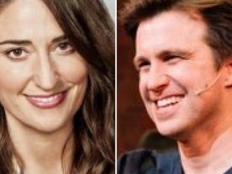 SARA BAREILLES & GAVIN CREEL CONFIRMED TO JOIN WEST END'S WAITRESS