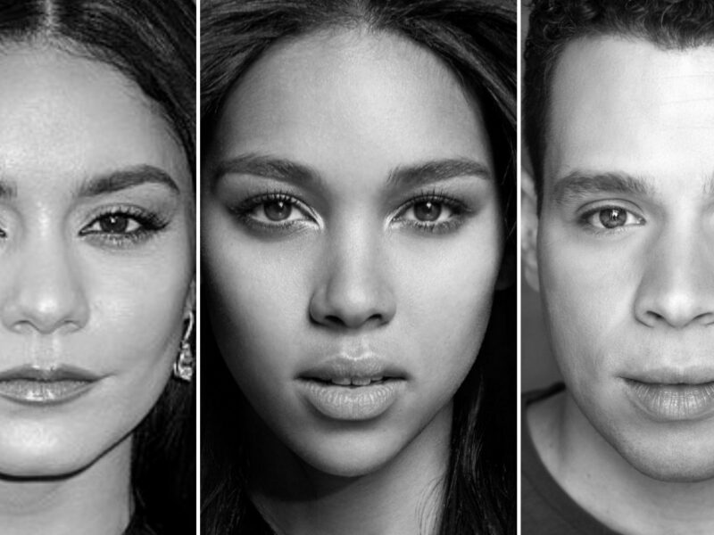 TICK, TICK…BOOM! FILM ADAPTATION CAST ANNOUNCEMENT
