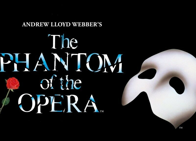 THE PHANTOM OF THE OPERA 2020 UK TOUR UPDATE