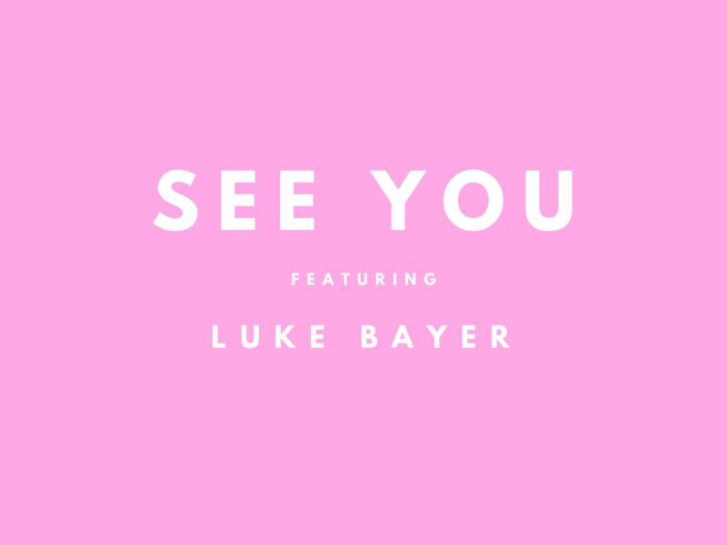 LUKE BAYER SINGS DEBUT SINGLE FROM NEW BRITISH MUSICAL – MILLENNIALS