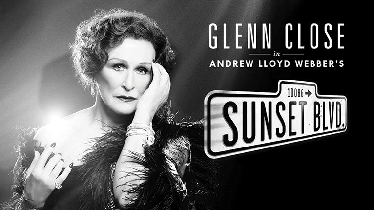 ANDREW LLOYD WEBBER'S SUNSET BOULEVARD FILM ADAPTATION UPDATE