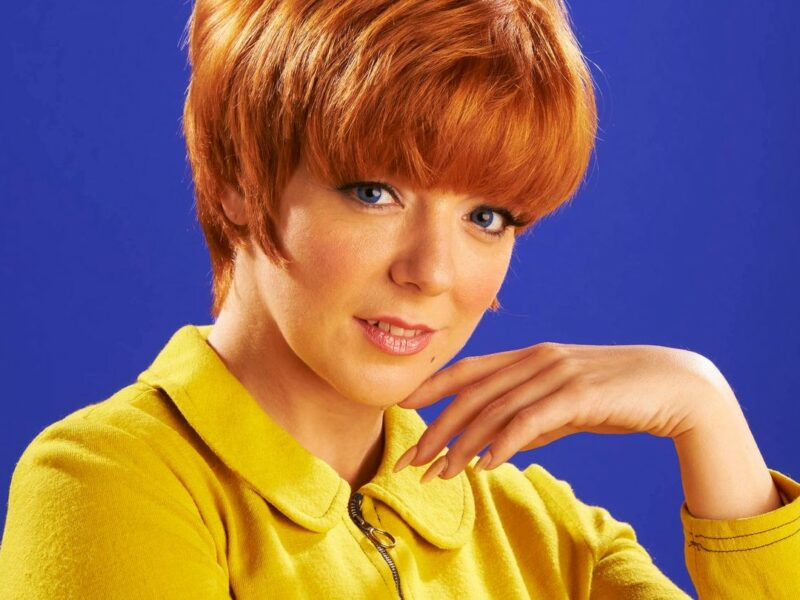 SHERIDAN SMITH TO REPRISE ROLE OF CILLA ON STAGE