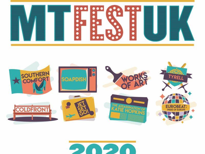 MT FEST UK 2020 SHOWS ANNOUNCED