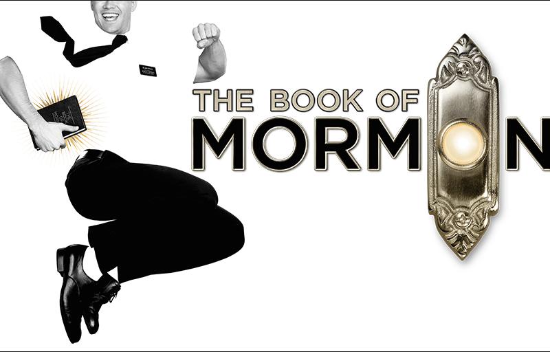 REVIEW – THE BOOK OF MORMON – UK TOUR – BRISTOL HIPPODROME