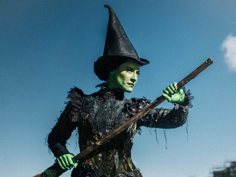 AMY WEBB JOINS WEST END CAST OF WICKED