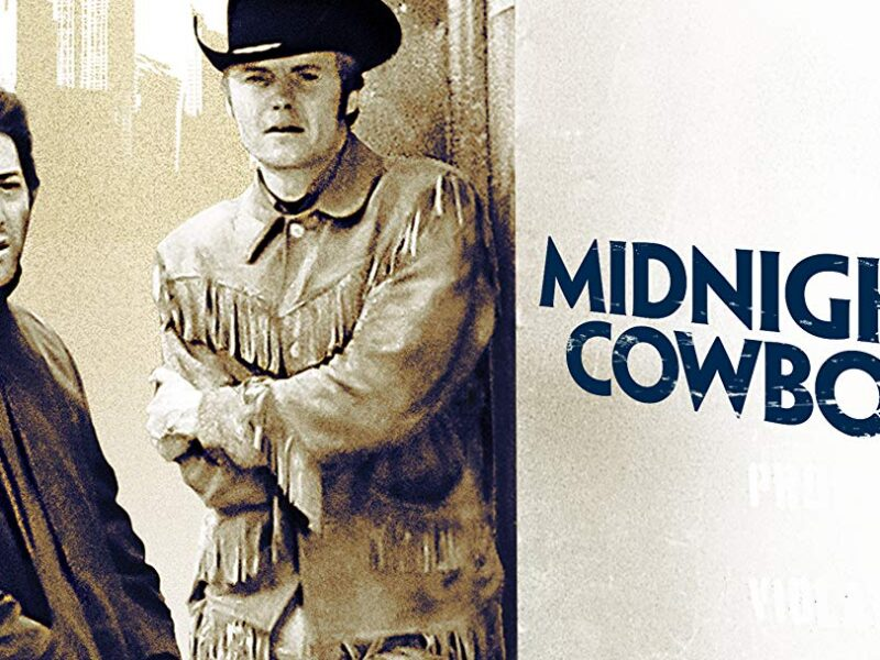MIDNIGHT COWBOY MUSICAL ADAPTATION ANNOUNCED