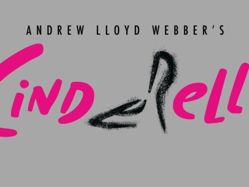 VICTORIA HAMILTON-BARRITT JOINS CAST OF ANDREW LLOYD WEBBER'S CINDERELLA