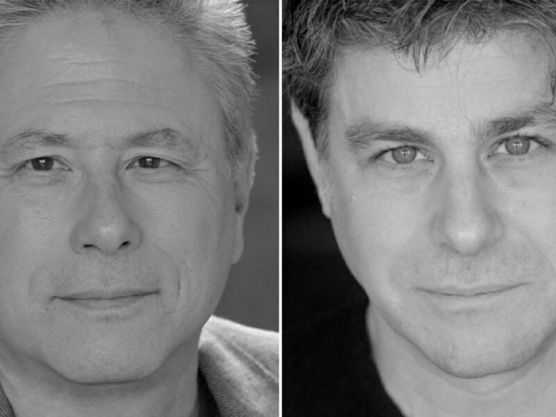 ALAN MENKEN & GLENN SLATER TO WRITE SONGS FOR SKYDANCE ANIMATION'S SPELLBOUND