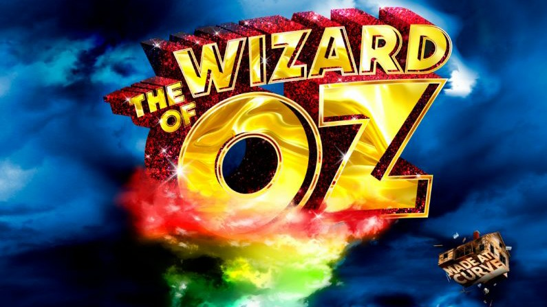 CURVE LEICESTER POSTPONES ANDREW LLOYD WEBBER & TIM RICE'S THE WIZARD OF OZ TO NOVEMBER 2021