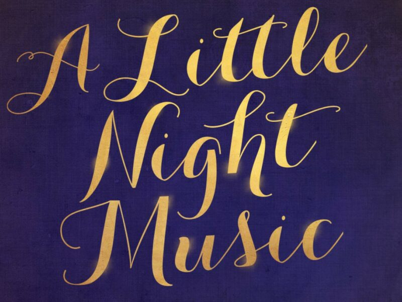 A LITTLE NIGHT MUSIC OUTDOOR CONCERT ANNOUNCED – FEAT. JANIE DEE, JOANNA RIDING & MORE
