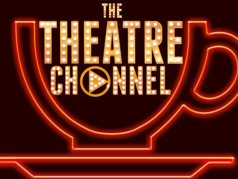 THE THEATRE CAFÉ ANNOUNCES NEW MUSICAL THEATRE WEB SERIES WITH ALL-STAR CAST – THE THEATRE CHANNEL
