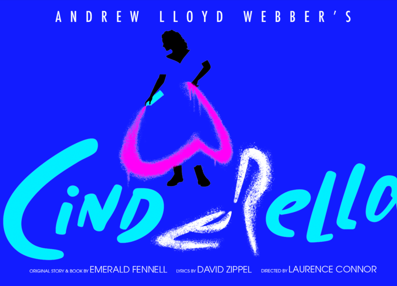 RUMOUR – ANDREW LLOYD WEBBER'S CINDERELLA CAST ALBUM TEASED