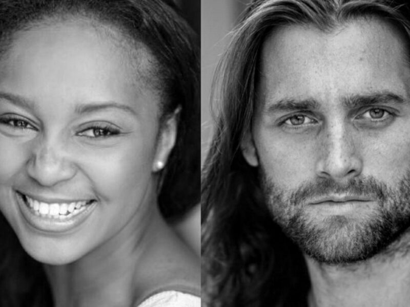 AFTER YOU – A NEW MUSICAL – STARRING ALEXIA KHADIME & BRADLEY JADEN TO BE STREAMED ONLINE