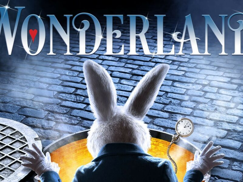 WONDERLAND CAST REUNITE IN SPECIAL VIDEO – FEAT. KERRY ELLIS