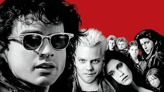 THE LOST BOYS STAGE MUSICAL ADAPTATION ANNOUNCED