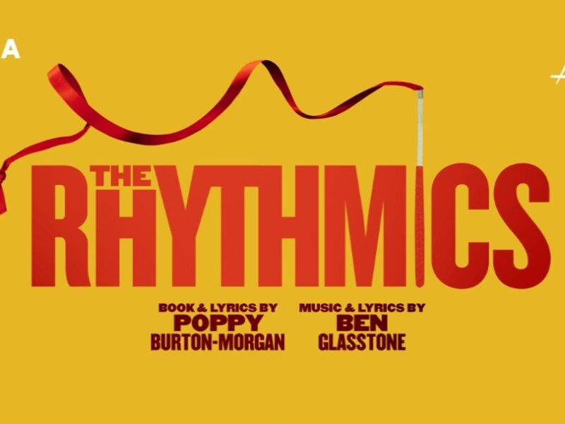 THE RHYTHMICS – NEW BRITISH MUSICAL – CONCEPT ALBUM RELEASED ONLINE