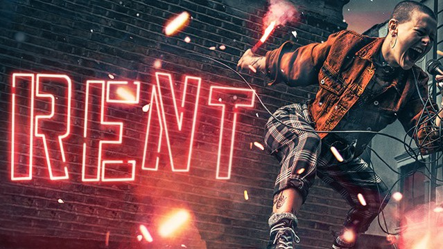 HOPE MILL THEATRE'S RENT CAST ANNOUNCED – FEAT. JOCASTA ALMGILL, BLAKE PATRICK ANDERSON, MILLIE O'CONNELL, MAIYA QUANSAH-BREED, ALEX THOMAS-SMITH & MORE