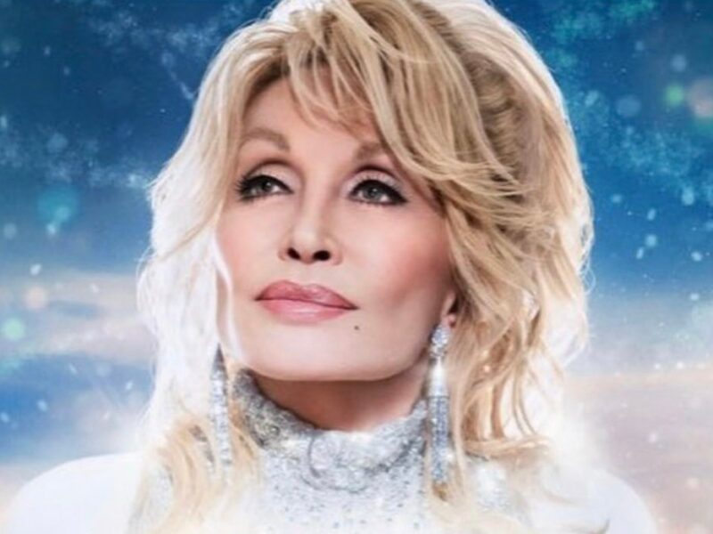 DOLLY PARTON'S CHRISTMAS ON THE SQUARE – NETFLIX MUSICAL ANNOUNCED – FEAT. DOLLY PARTON, CHRISTINE BARANSKI, JENIFER LEWIS & MORE
