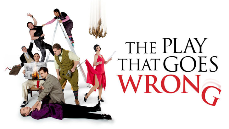 THE PLAY THAT GOES WRONG TO REOPEN IN THE WEST END & CHRISTMAS SEASON ANNOUNCED FOR THEATRE ROYAL BATH