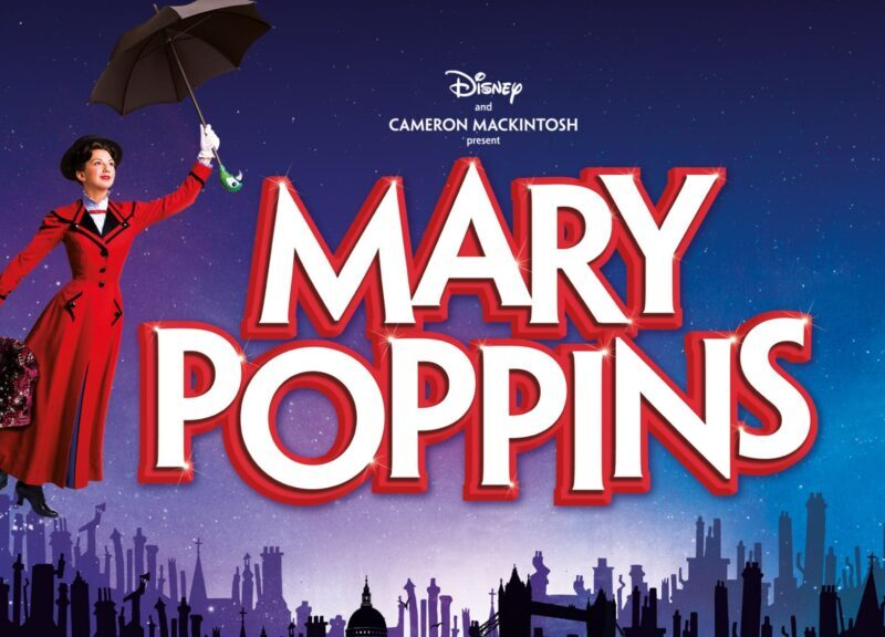 FIRST LISTEN – MARY POPPINS 2020 CAST RECORDING