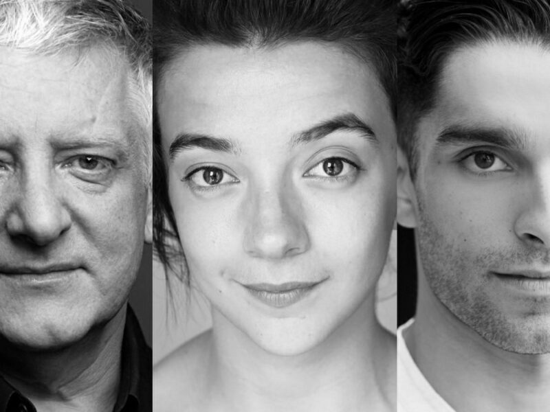 A CHRISTMAS CAROL – DIRECTED BY NICHOLAS HYTNER ANNOUNCED FOR BRIDGE THEATRE