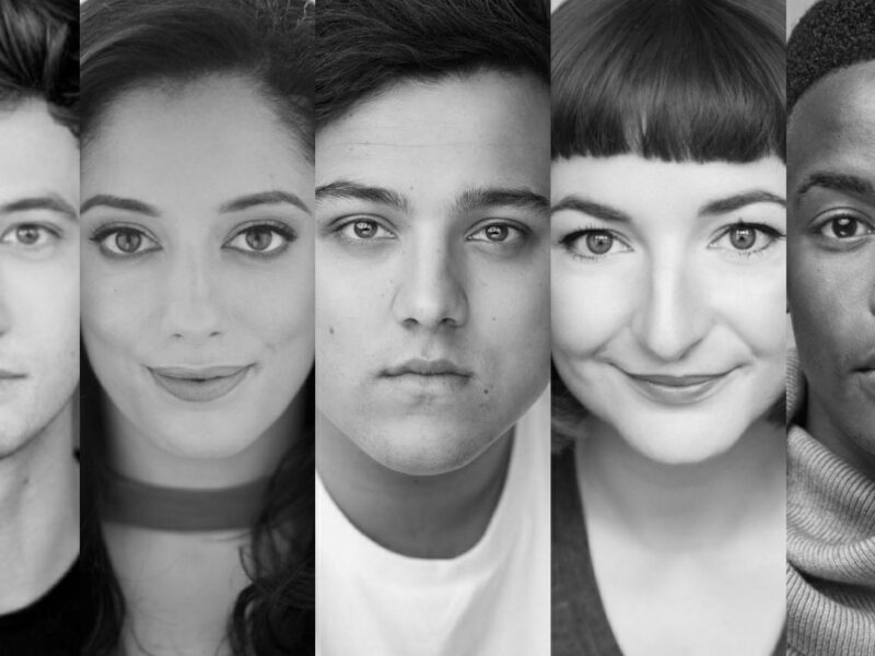 WEST END STARS ANNOUNCED FOR WORKSHOP OF NEW BRITPOP INFLUENCED MUSICAL – WORLDS APART
