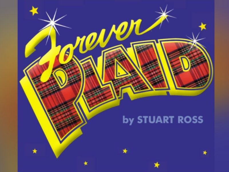 FOREVER PLAID ANNOUNCED FOR UPSTAIRS AT THE GATEHOUSE