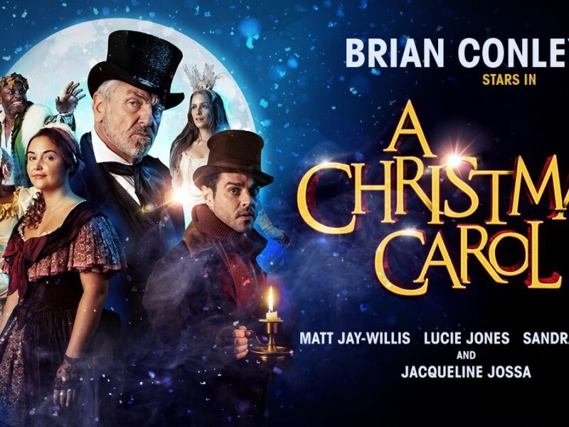 LUCIE JONES, MATT WILLIS, SANDRA MARVIN & JACQUELINE JOSSA ANNOUNCED FOR A CHRISTMAS CAROL