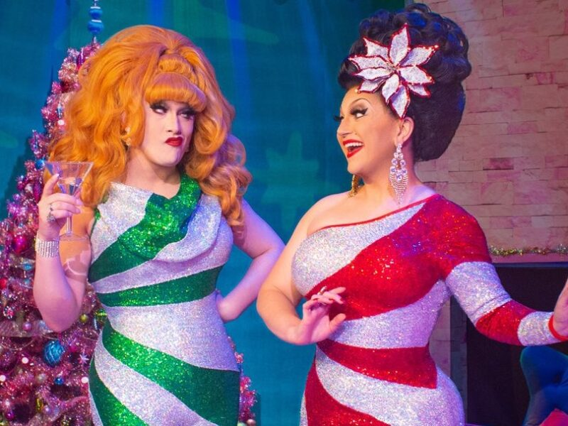 THE JINKX & DELA HOLIDAY SPECIAL ANNOUNCED FOR SOHO THEATRE ON DEMAND