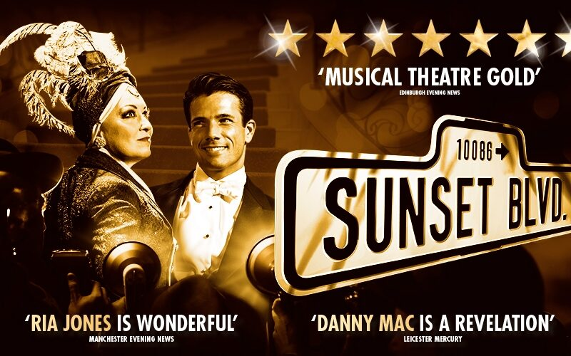 CURVE LEICESTER'S SUNSET BOULEVARD IN CONCERT – CAST ANNOUNCEMENT