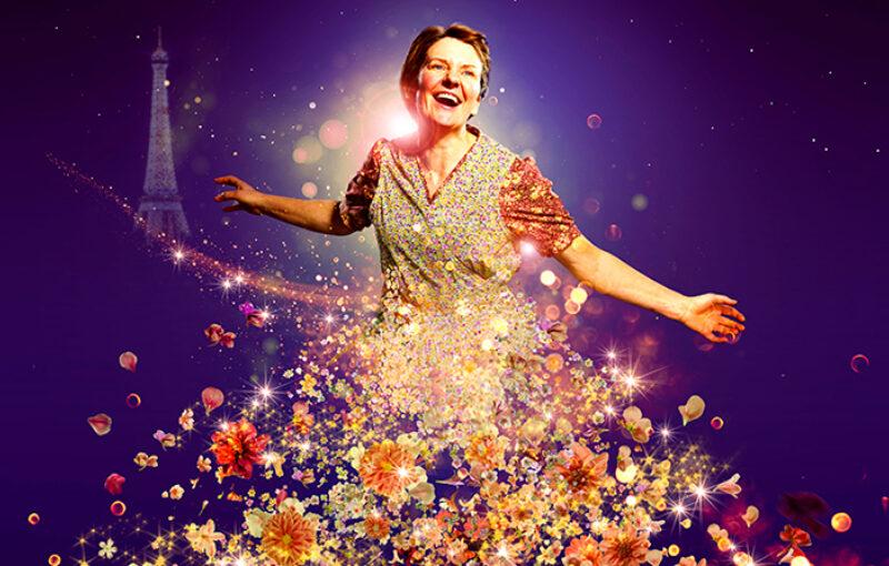 FLOWERS FOR MRS HARRIS CAST ALBUM RELEASE DATE ANNOUNCED