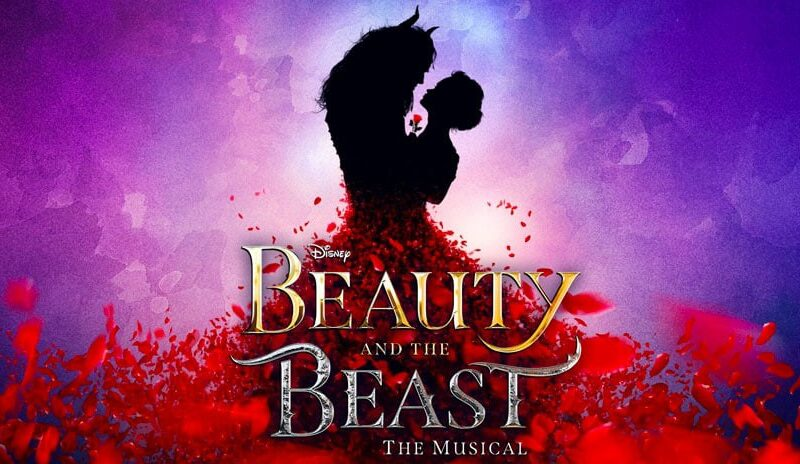 BEAUTY AND THE BEAST UK TOUR – INITIAL DATES ANNOUNCED