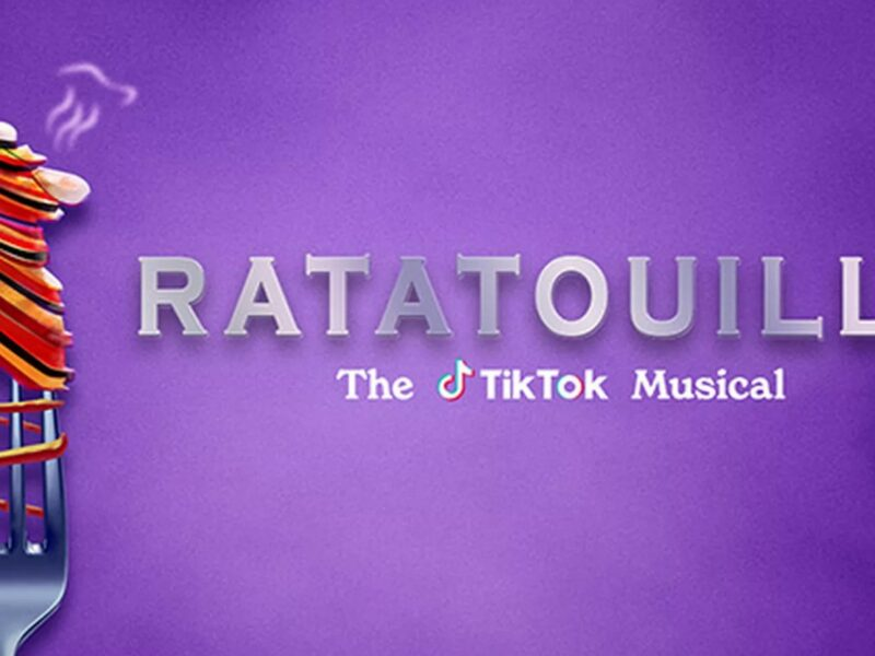 RATATOUILLE – THE TIKTOK MUSICAL ONLINE CONCERT CAST ANNOUNCED – FEAT. TITUSS BURGESS, ANDRÉ DE SHIELDS, ANDREW BARTH FELDMAN, ADAM LAMBERT, ASHLEY PARK & MORE