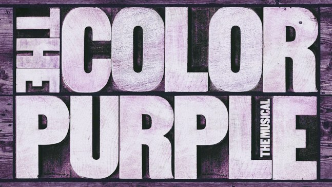 THE COLOR PURPLE MUSICAL FILM ADAPTATION RELEASE DATE ANNOUNCED