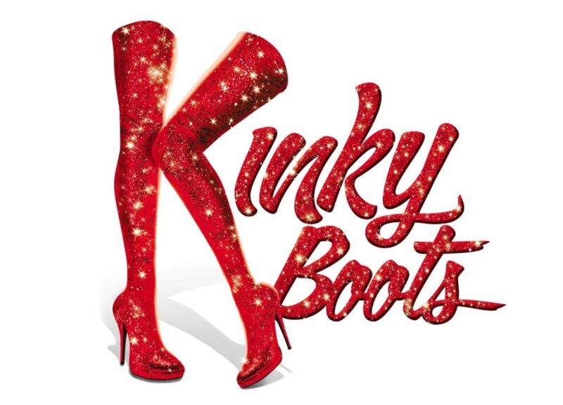 KINKY BOOTS THE MUSICAL BLU-RAY RELEASE ANNOUNCED