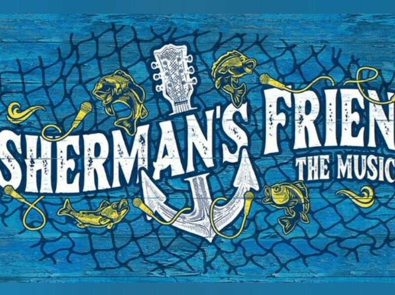 FISHERMAN'S FRIENDS – THE MUSICAL ANNOUNCED