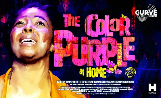 THE COLOR PURPLE IN CONCERT TO STREAM ONLINE